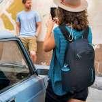 LifeVenture Packable Backpack 16 Litre