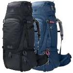 Jack Wolfskin Womens Denali 60 Backpack