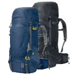 Jack Wolfskin Highland Trail XT 45 Backpack
