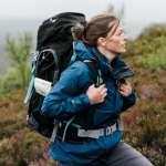 Berghaus Women's Trailhead 60 Litre Rucksack