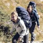 Berghaus Womens Wilderness 60+15 Rucksack
