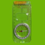 Orienteering Compass