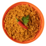 Expedition Foods Chicken Tikka with Rice (1000 kcal)