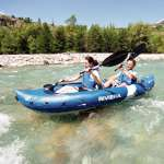 Sevylor Riveara Inflatable Kayak