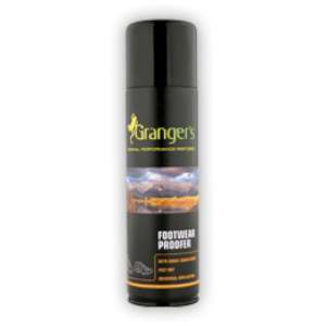 Grangers Grangers Footwear Proofer Spray 200ml