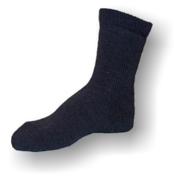 David James Stonewashed Socks - 4 Pack