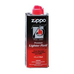Zippo Zippo  Premium Zippo Lighter Fuel 4oz