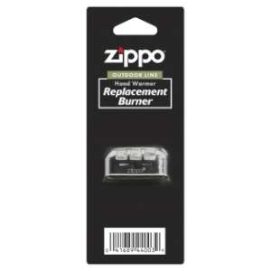 Zippo Zippo Replacement Hand Warmer Burner Unit