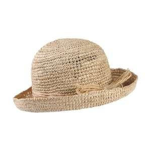 Trekmates Trekmates Women's Raffia Straw Hat