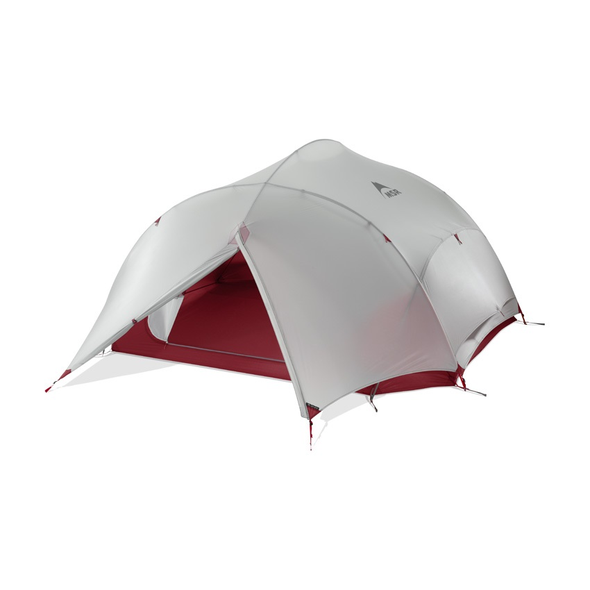 MSR Papa Hubba NX  sc 1 st  Outdoor Gear & MSR Hubba NX Tents Review - The Next Generation