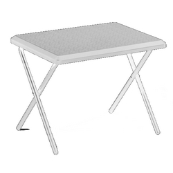 Oswald Bailey Oswald Bailey Small Camping Table