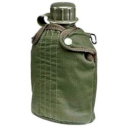 Gelert Gelert  GI Style Water Bottle