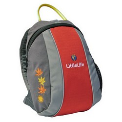 Littlelife Littlelife Runabout Toddler 3 Litre Daysac