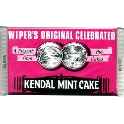 Wipers 170g Wipers Kendal Mint Cake