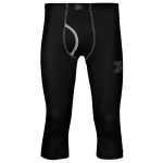 Manbi Mens 3/4 Length Supatec Long Johns
