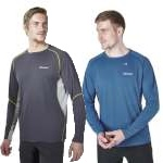 Berghaus Technical Long Sleeve Tee