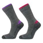 Horizon Performance Merino Hiker Sock
