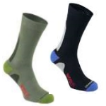 Craghoppers NosiLife Adventure Sock