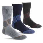 Berghause Men`s Explorer Socks