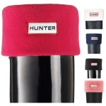 Hunter Welly Sock