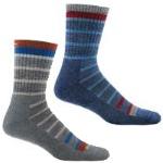 Darn Tough Via Ferrata Micro Crew Cushion Sock