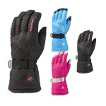 Manbi Kids Motion Ski Gloves