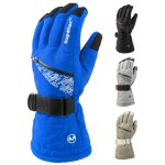 Manbi Motion Ski Gloves