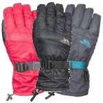 Trespass Womens Embray Ski Gloves