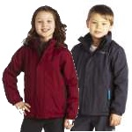 Regatta Kids Luca II 3-in-1 Jacket