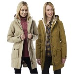 Craghoppers Womens 364 3-in-1 Jacket