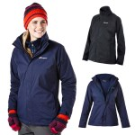 Berghaus Women's Calisto Alpha 3-in-1 Jacket