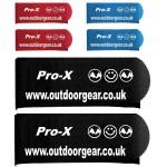 OutdoorGear Pro-X Ski Ties