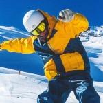 Trespass Torr Snowsports Jacket