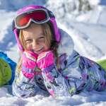 Trespass Kids Patience Ski Jacket