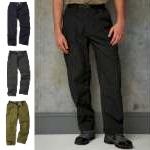 Craghoppers Classic Kiwi Trousers