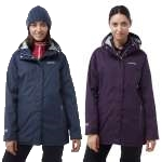 Craghoppers Womens Madigan Classic Jacket