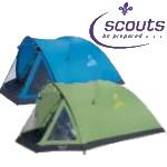 Vango Alpha 300 Tent