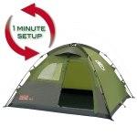 Coleman Instant Dome 3 Tent