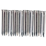 20 Vango Steel V Pegs - 20cm
