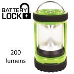 Coleman Push+ 200 LED Lantern