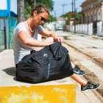 Lifeventure Packable Duffle Bag - 70L
