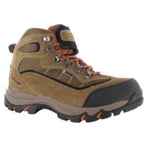 Hi-Tec Keswick Waterproof Boot Brown/B