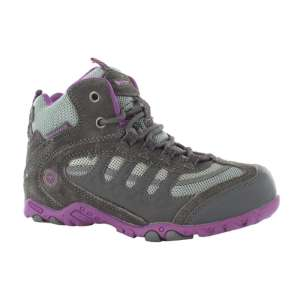 Hi-Tec Boys Penrith Waterproof Mid Boo