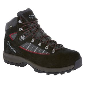 Bestway Explorer Trek Plus GTX Black/N