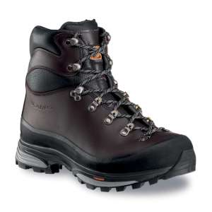 Scarpa SL Activ Boot Bordeaux