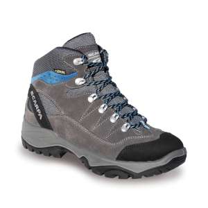 Scarpa Womens Mistral GTX Boot Smoke/P