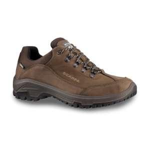 Scarpa Cyrus GTX Shoe Brown