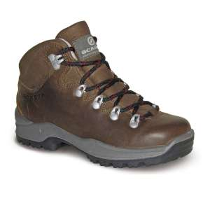 Scarpa Kids Terra Boots Brown