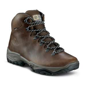Scarpa W Terra GTX Leather Scarpa Brow