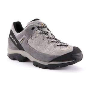 Scarpa Womens Vortex GTX Shoes Silver/